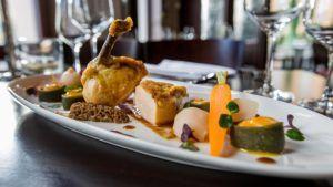 Catering des Restaurant Stresa als Menü oder Buffet - Sie haben die Wahl.
