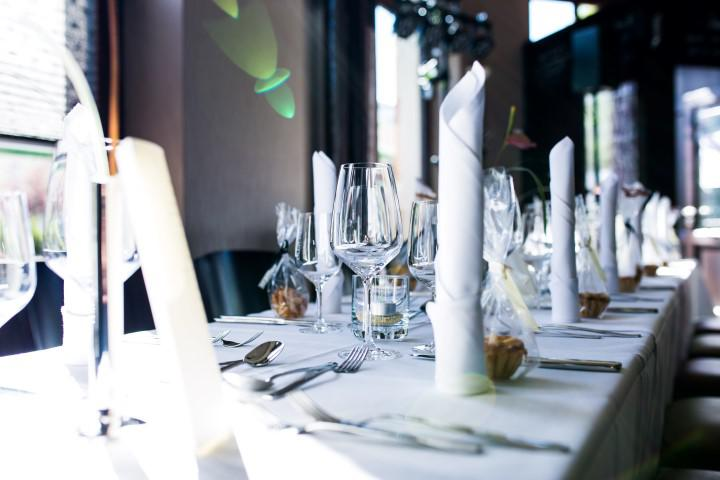 Veranstaltungen im Restaurant Stresa - Nach ihren Wünschen organisieren wir die Veranstaltung für Sie.